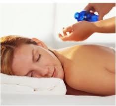 luxe ontspanningsmassage hengelo