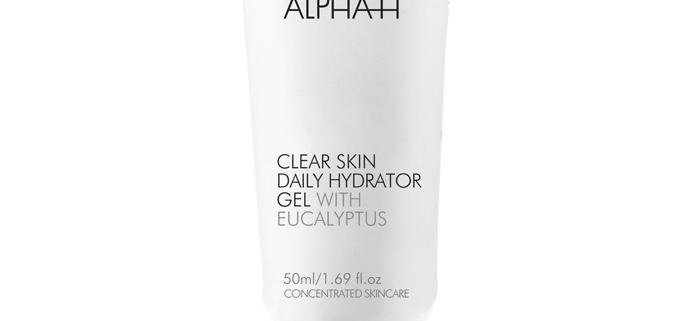 Alpha H   Clear Skin Daily Hydrator Gel
