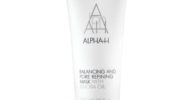 Alpha H | Balancing and Pore Refining Mask