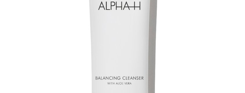 Alpha H | Balancing Cleanser