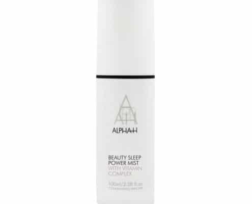 Alpha H | Beauty Sleep Power Mist