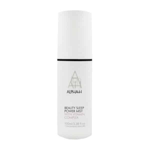 Alpha H   Beauty Sleep Power Mist