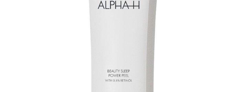 Alpha H | Beauty Sleep Power Peel
