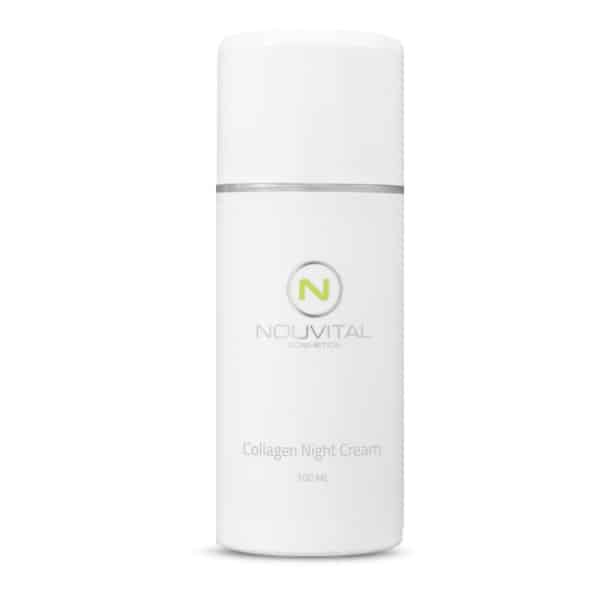 Nouvital | Collagen Night Cream