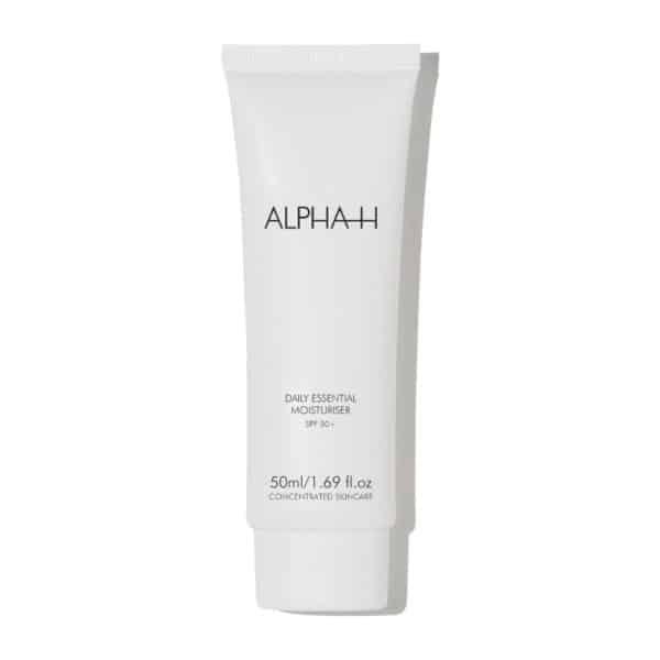 Alpha H | Daily Essential Moisturiser SPF50+