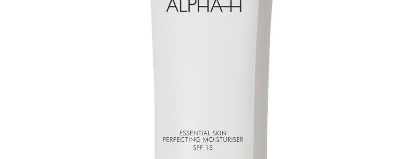 Alpha H | Essential Skin Perfecting Moisturiser SPF15