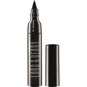 Lord & Berry | Perfecto Eyeliner Waterproof - Zwart