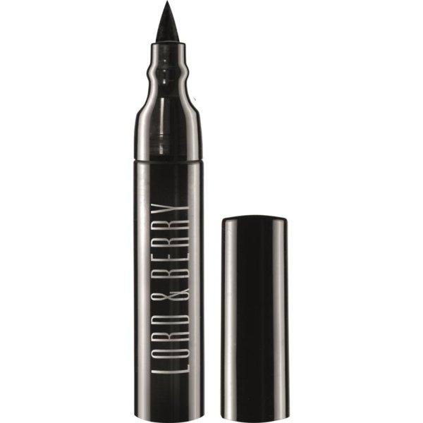 Lord & Berry | Perfecto Eyeliner Waterproof - Zwart
