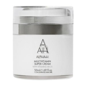 Allpha H Multivitamin Super Cream