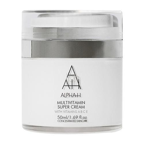 Allpha H Multivitamin Super Cream