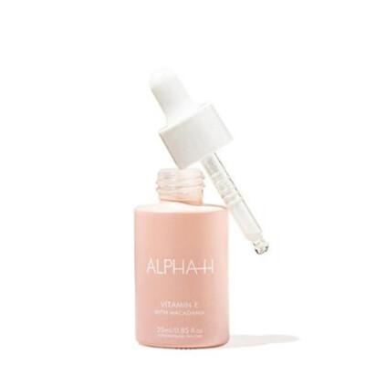 Alpha H | Vitamin E Serum