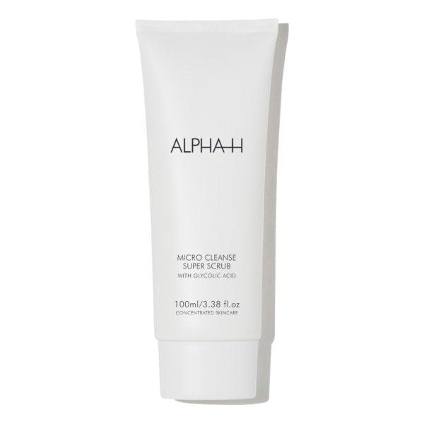 Alpha-H | Micro Cleanse Super Scrub
