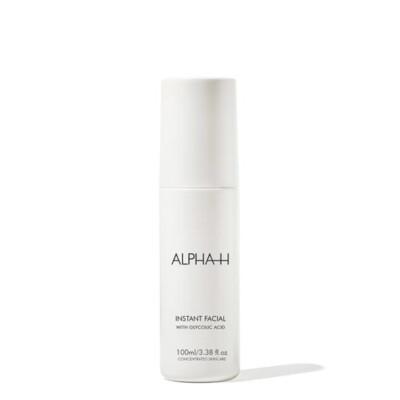 Alpha-H | Instant Facial