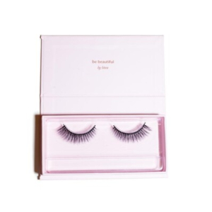 Bisou Lashes | Green Leaves