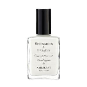 Nailberry | Strengthen & Breathe Base Coat