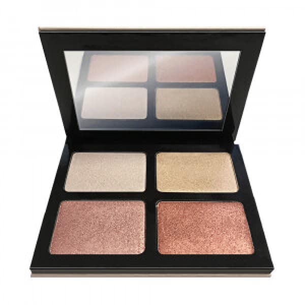 Lord&Berry   Glow On The Go Highlighter Kit