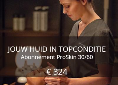 Abonnement Beauty Skin Glow