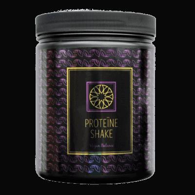 Blend New Day | Balance Eiwitshake Proteine (plantaardig)