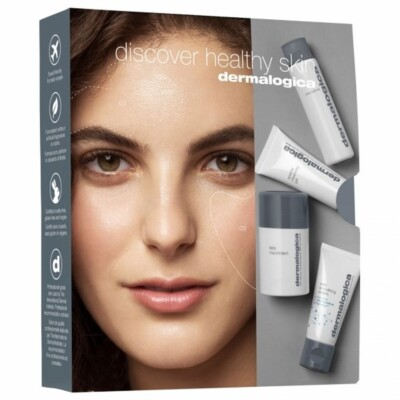 Dermalogica | Discover Healthy Kit